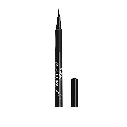 Deborah Milano Eyeliner Pen, 24 Ore, Extra, Nero