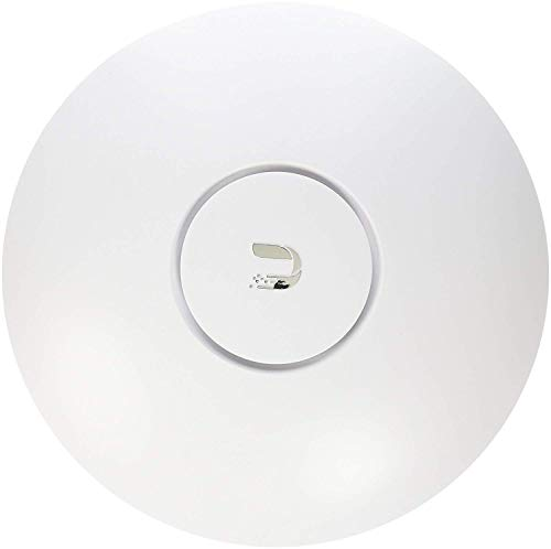 Ubiquiti Unifi Ap-AC Long Range - Wireless Access Point - 802.11 B/A/G/n/AC (UAP-AC-LR-US),White