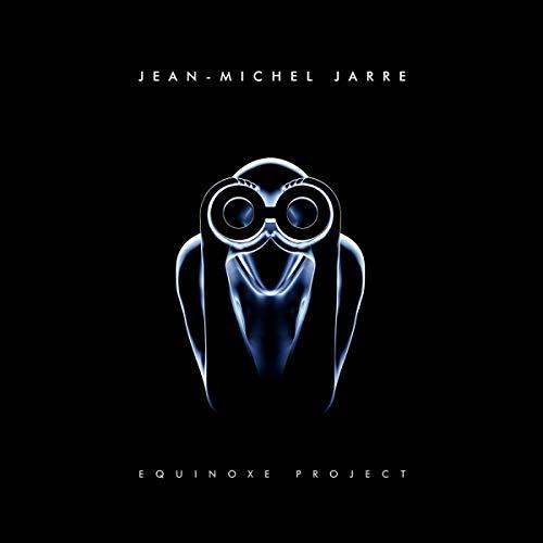 Jean Michel Jarre - Equinoxe Infinity