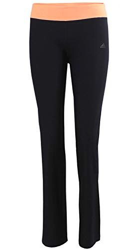 adidas Ultimate Slim Pant Fitness Hose Climalite (M)