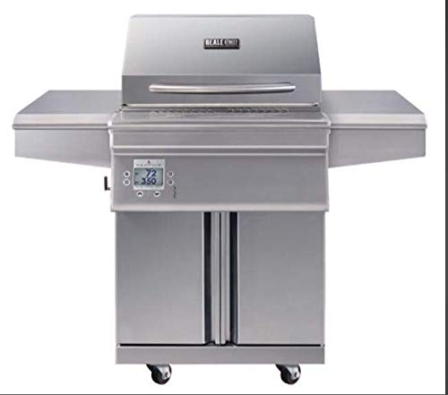 Sale!! Memphis Beale Street with WiFi Pellet Grill - 430 SS