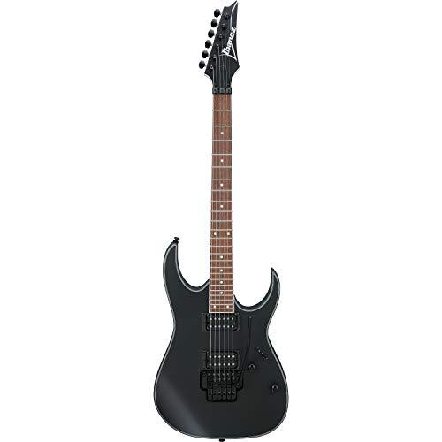 Ibanez RG320EXZ - Chitarra elettrica, colore: Nero