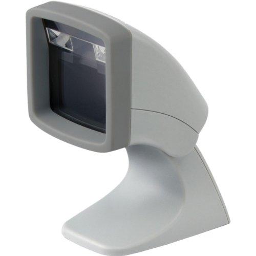 Datalogic Scanning Mg08–014120Magellan 800i, scanner, interface USB HID, 2d, Blanc