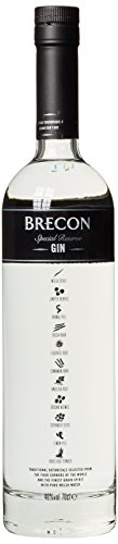 Brecon Special Reserve Gin (1 x 0.7 l)