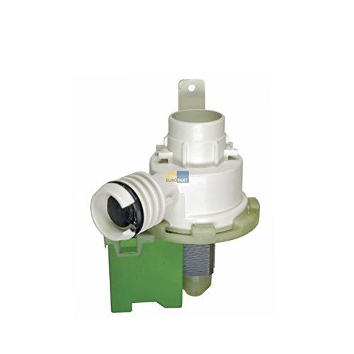 SMEG 792970164 Ablaufpumpe Laugenpumpe Magnettechnik Entleerungspumpe Schmutzwasserpumpe Wasserpumpe Magnetpumpe Spülmaschine Geschirrspüler