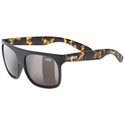 uvex Unisex Jugend, sportstyle 511 Sportbrille, havanna mat, one size