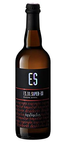 Super-IO Birra Rossa Doppio Malto - 750 ml