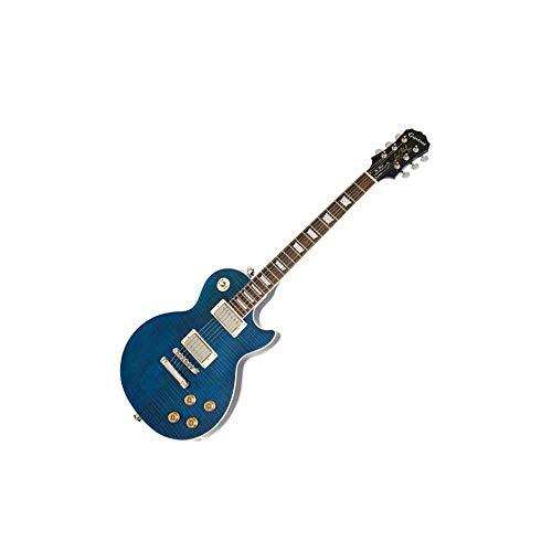 Epiphone エピフォン エレキギター Les Paul Tribute PLUS Midnight Sapphire