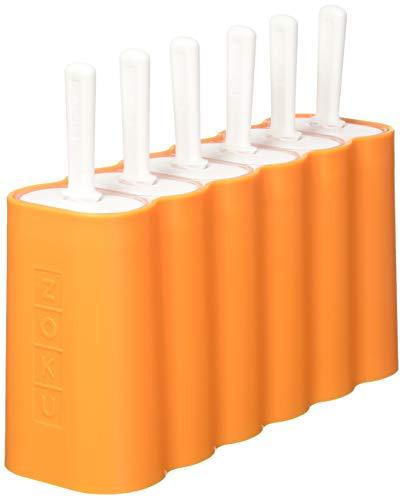 Zoku Eisform für Kinder, für den Außenbereich, Orange