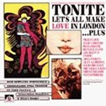 Tonite Let's All Make Love In London by Pink Floyd (1990-08-02)