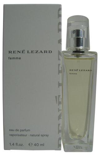 Rene Lezard Femme By Rene Lezard For Men. Eau De Toilette Spray 1.4 Oz. by Rene Lezard