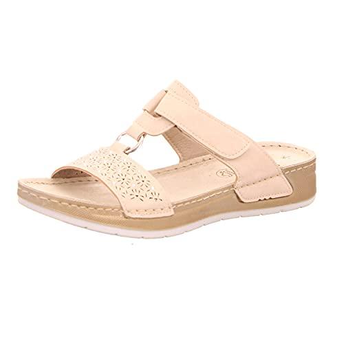 Jana Shoes 88 27207 32 521 Rose Größe 39 EU Rot (rot/pink/lila/orange)