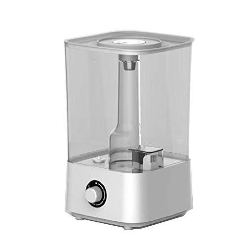 WQYY 3.8L Gran Capacidad ultrasónica esterilización Inteligente humidificador, Hipoclorito sódico generador, Hipoclorito...