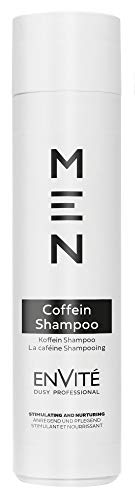 Dusy Envite Men Coffein Shampoo 250ml Haarshampoo für den Mann gegen Haarausfall (1 Stück)