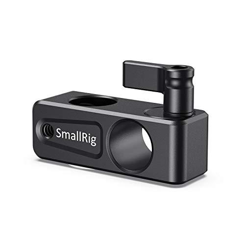 SMALLRIG Coolblock 90 Degree Ángulo 15mm Abrazadera de Varilla - DCD1104B