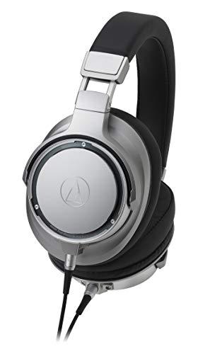 Fones de ouvido Audio-Technica ATH-SR9 de alta resolução