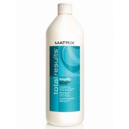 MATRIX - Conditionneur Total Results Amplify