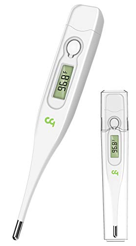 Cheap! 60% off Oral Thermometer Use promo code: A8VF6T43 There is no quantity limit 2