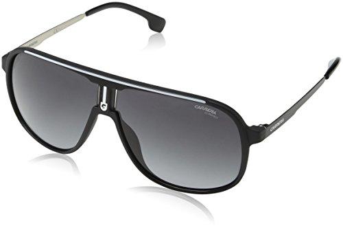 CARRERA Sonnenbrille 1007S-0039O-62 Aviator Sonnenbrille 62, Mehrfarbig