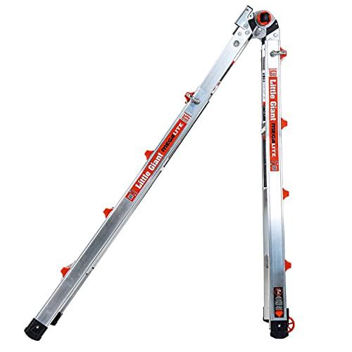 Little Giant MegaLite 17 Ladder