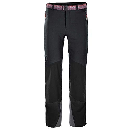 Ferrino Pantalon Mupa Hommes Noirs 52
