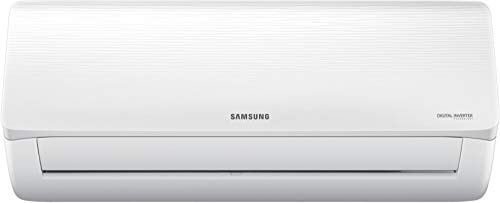 Samsung 1.5 Ton 5 Star Inverter Split AC (Copper, AR18TY5QAWK, White)