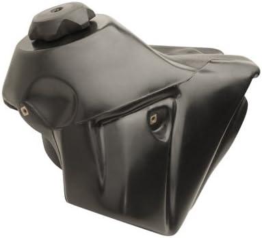 IMS Fuel Tank 2.4 Gallon for 1995-2009 Surprise price KX100 Black Spring new work Kawasaki