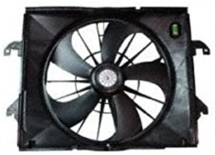 TYC 622320 Cooling Fan Motor