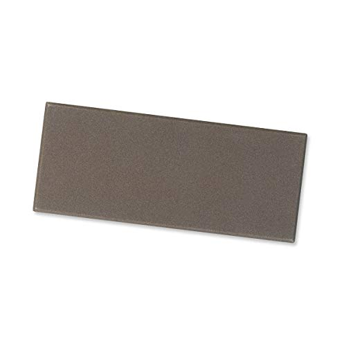Spyderco Medium Pocket Sharpening Stone for Mobile Sharpening, Dental Implements, Jewelry Making - Made in USA - 305M1