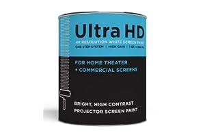 Ultra HD Premium Screen Paint