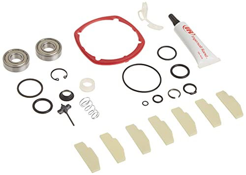 Ingersoll-Rand 2135-TK2 Tune-Up Kit for 2135 Series 1/2-Inch Impact Wrenches