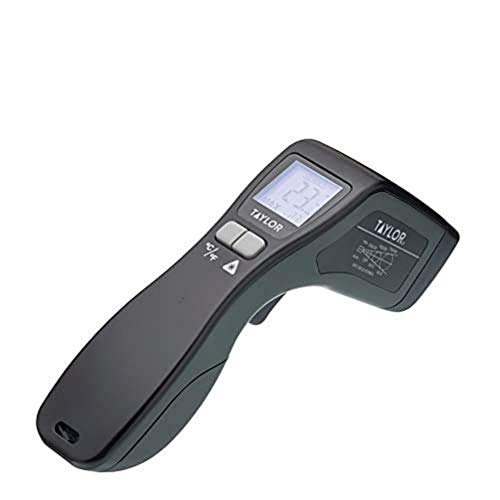 Taylor Pro Digital Infrared Thermometer, Plastic