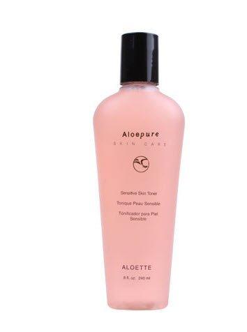 Aloette Sensitive Skin Toner