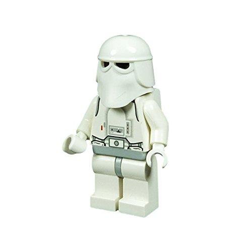 Lego Star Wars Snowtrooper Minifigur Snow Trooper 75014 7879 F04