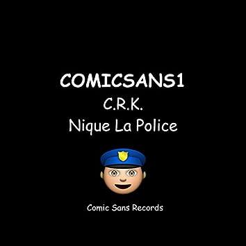 Nique la police