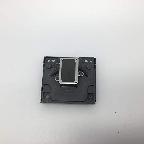 YJDSZD Piezas de la Impresora Cabezal de impresión Compatible con EPSON BX300 BX305 S22 SX235 SX130 NX30 NX100 TX105 SX230 Me300 me2 F181010 Boquilla de Cabezal SX115 Impresora Repuesto de Repuesto