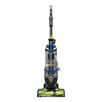 Bissell Pet Hair Eraser Turbo Rewind Upright Vacuum Cleaner 27909 Blue
