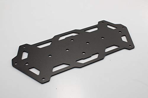 SW-MOTECH PRO Seitenträger Adapterkit für Rotopax. Montage von 1 Kanister