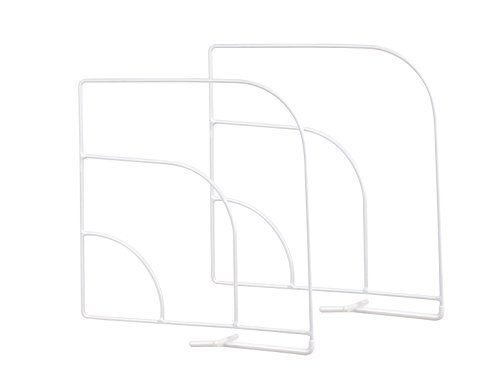 Top wardrobe shelf divider for 2021