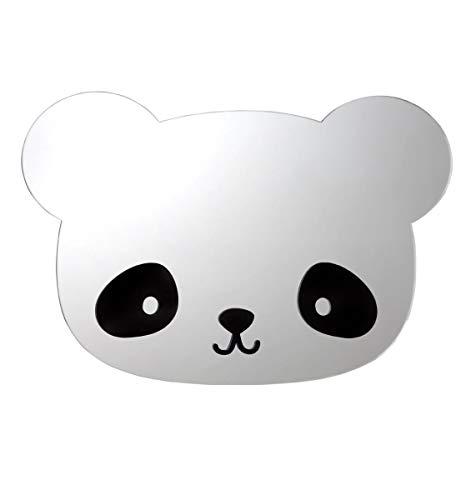 A Little Lovely Company Miroir Panda