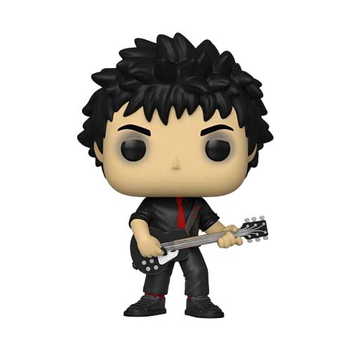 Funko POP Rocks: Green Day - Billie Joe Armstrong, Multicolor