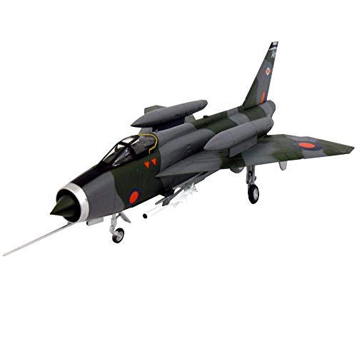 CMO Maqueta de Aviación, Iluminación eléctrica BAC FMK3 RAF Kits Modelo de...