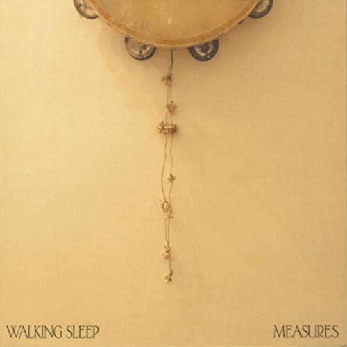 Walking Sleep