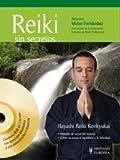 Reiki sin secretos (+DVD) (Spanish Edition) by Victor Fernandez (2010) Paperback
