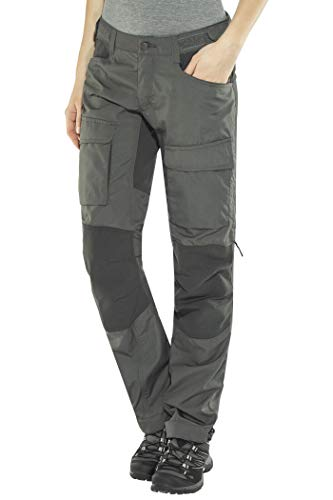 Lundhags Authentic II Womens Pant - Short/Kurzgröße - Damen Outdoorhose