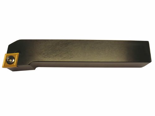 PAULIMOT Drehmeißel mit Schneidplatte 16 x 16 mm SCLCR1616H09