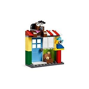 Amazon.co.jp - レゴ クラシック アイデアパーツ<目のパーツ入り> 11003