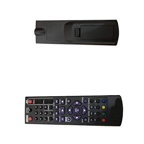 E-LukLife vervangende afstandsbediening voor LG AKB73615702 AKB72915301 AKB73615801 AKB72975304 BD blue-ray dvd-speler