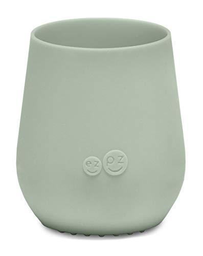 ezpz EUFFG001 Set de vaisselle en silicone