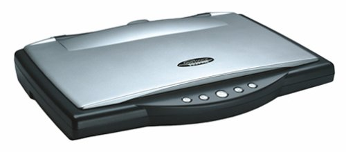 Best Deals! Visioneer OneTouch 9020 USB Flatbed Scanner (90201D-WU)